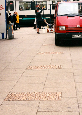 Street poem